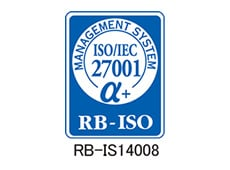 ISO/IEC27001 RB-IS14008